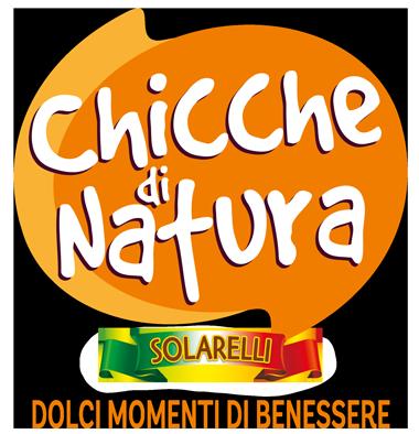 Logo Chicche di Natura